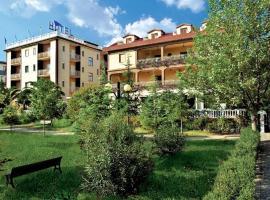Hotel Ristorante la Siesta, Pietrapaola (Mandatoriccio yakınında)