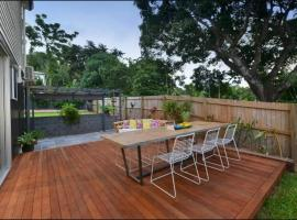 Crazy About Cairns Lifestyle - 5 Bedrooms