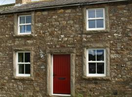 Knaifan Cottage, Uldale