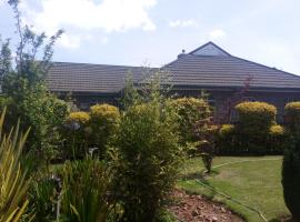Holiday Home in Uplands