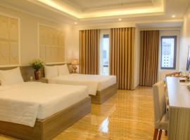 Bac Ninh Charming Hotel, Bắc Ninh