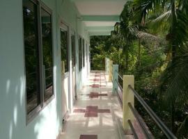 Greeland Resort, Порт-Блэр (рядом с городом Остров Хейвлок)
