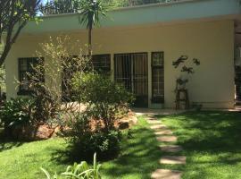 Burnside Cottage, Bulawayo