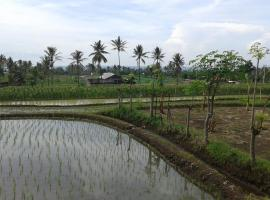 Mudung Homestay, Sewela (рядом с городом Sembalun Lawang)