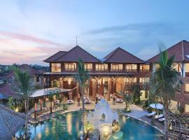 The Alantara Sanur, Санур
