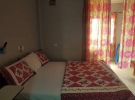 Patipa Guesthouse, Larteh Aheneasi (рядом с городом Akropong)