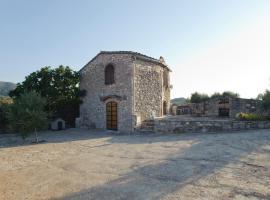 Caseta de l'Hort, Corbera
