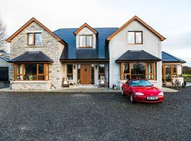 Cherrytree House B&B, Moville