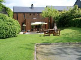 Suzanne's Cottage, Rochehaut (Frahan yakınında)