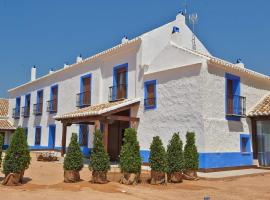 Quinta Monteguerra, Villarta de San Juan (Arenas de San Juan yakınında)