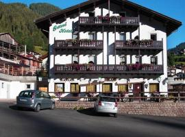 Hotel Il Dollaro