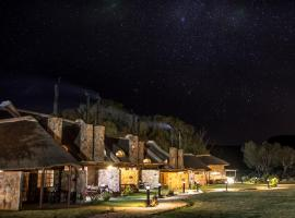 The 10 Best Breede River Valley Lodges - Inns and Lodges in