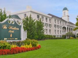 The Madison Hotel, Morristown