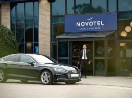 Novotel London Stansted Airport, Stansted Mountfitchet