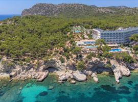 Die 10 Besten Hotels In Paguera Spanien Ab 45