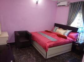 Dankaliturawa Hotel Saki, Mama (Near Jos North)
