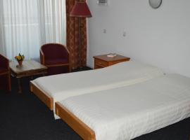 Hotel-appartement Vollenhove, Vollenhove