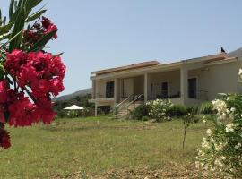 Villa Tzannata