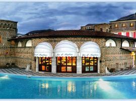 ARCO di MAGLIANO, Montoro Inferiore (Solofra yakınında)