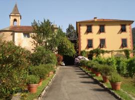 Agriturismo Villanova