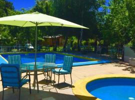 The 10 Best Budget Hotels in Pinto, Chile | Booking.com