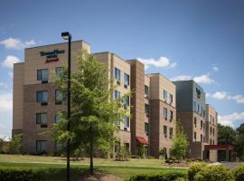 TownePlace Suites by Marriott Southern Pines Aberdeen, Aberdeen