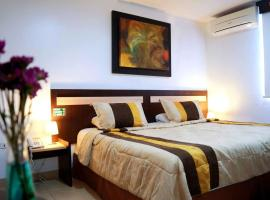 MC Suites Hostal Boutique