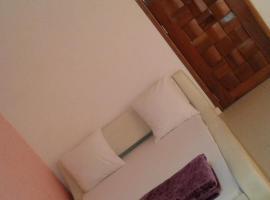 Teranga Residence, Rufisque