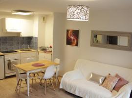 Appartement Les Pléiades, Лагарригю