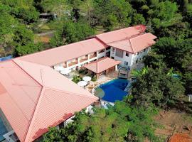 Pearl Vista de Coron Resort Hotel