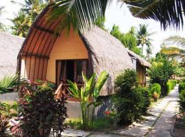 Bollata Beach House Gili Air