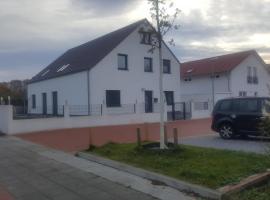 Katrin-Sello-Weg 79, Hannover (Velber yakınında)