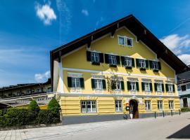 Gasthof zur Post, Seekirchen am Wallersee