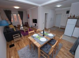 Moonshine apartment, Arandjelovac