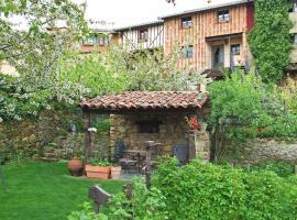 Casas rurales Caño Chico y la Fuente, Villanueva del Conde