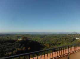 Affitto Turistico, Monte Libretti