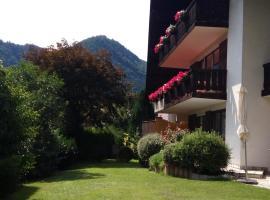 Speckhaus Ferienwohnungen