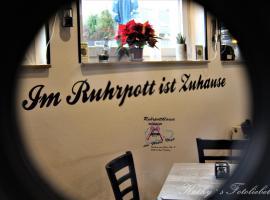 Hotel Vogt, Bad Driburg