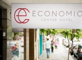 Economic Center Hotel, Divinópolis