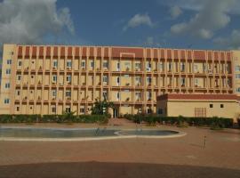 Hotel Ramonwende, Koudougou
