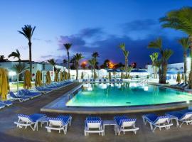 COOEE Hari Club Beach Resort
