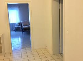 Messe Apartment