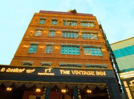 The Vintage Inn