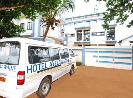 Ayélawadjè II Porto-Novo, Porto-Novo (Djérigbé yakınında)