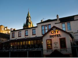 The City Hotel