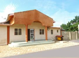 Motel Ayelawadje Male, Porto-Novo