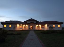 Gedeon Tanya Panzió, Jakabszállás (рядом с городом Fulopjakab)