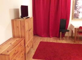 Appartement, Karlsruhe (Eggenstein-Leopoldshafen yakınında)