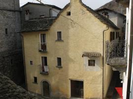 Casa Giubbini 2, Intragna (Loco yakınında)
