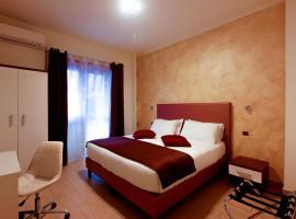 Rome By Suite Vatican